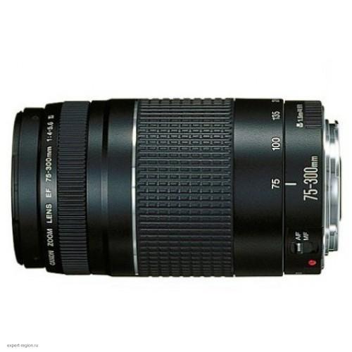 Объектив Canon EF 75-300mm 4-5.6 III USM (6472A012)