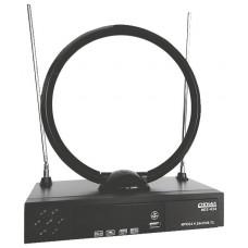 Цифровой эфирный ресивер Сигнал HD2-434