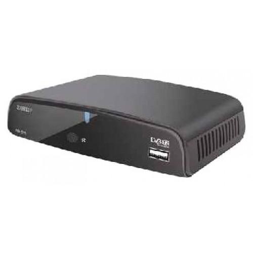 Цифровой эфирный ресивер Эфир HD-515