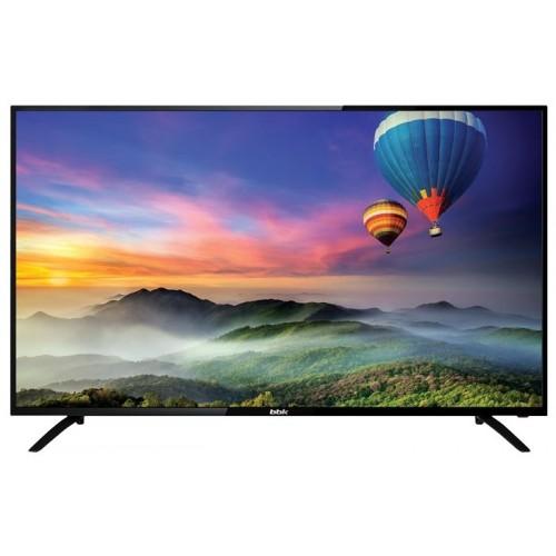 """Телевизор 50"""" (127 см) BBK 50LEX-5056/FT2C черный"""