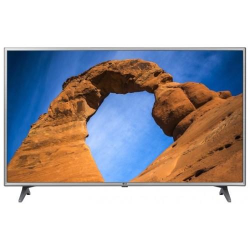"""Телевизор 49"""" (124 см) LG 49LK6100 черный"""
