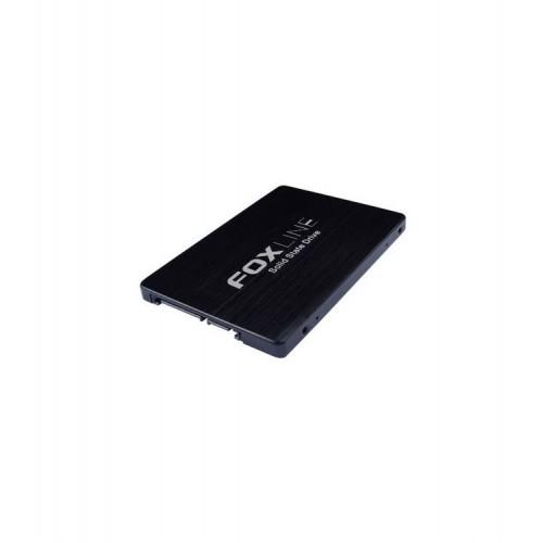 Накопитель SSD 64Gb Foxline (FLSSD064X5SE)