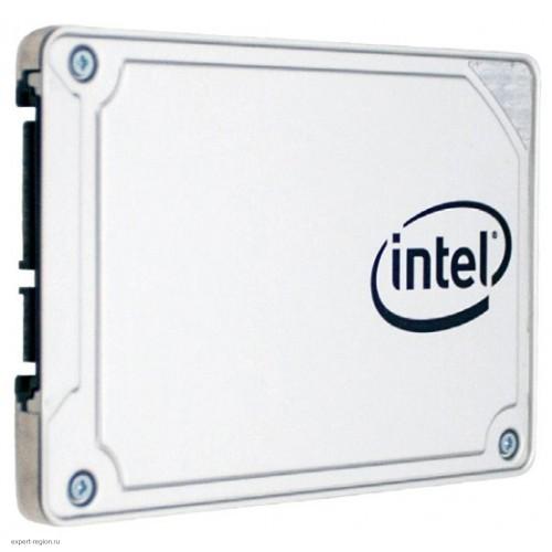 Накопитель SSD 256Gb Intel 545s