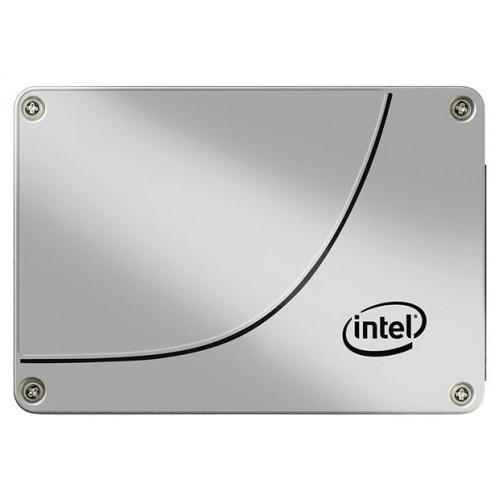 Накопитель SSD 800Gb Intel DC S3710 (SSDSC2BA800G401)