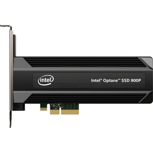 Накопитель SSD 280Gb Intel Optane 900p