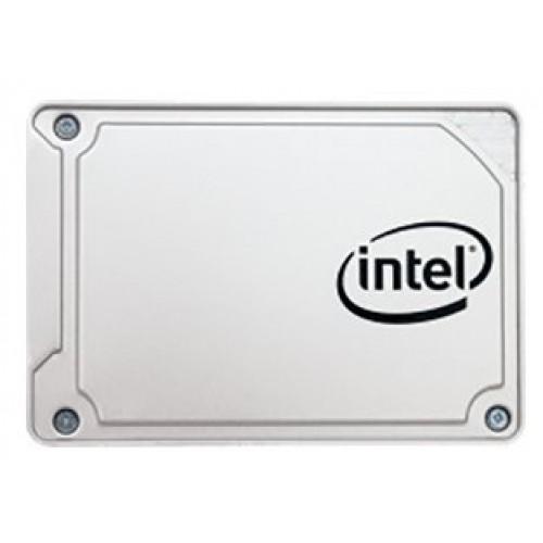 Накопитель SSD 128Gb Intel S3110 (SSDSC2KI128G801)