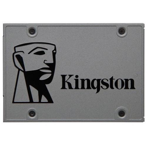 Накопитель SSD 240Gb Kingston UV500