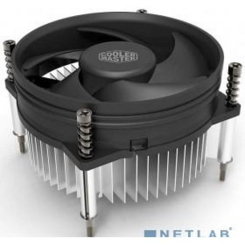 Вентилятор S 1150/1151/1155/1156 Cooler Master I30 (RH-I30-26FK-R1)