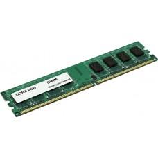 Модуль DIMM DDR2 SDRAM 2048Мb (PC2-6400/800MHz/CL5/OEM) CL5 Foxline (FL800D2U50-2G/FL800D2U6-2G/FL800D2U5-2G)