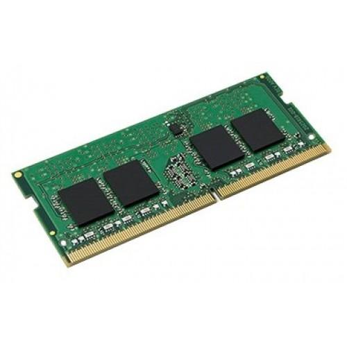 Модуль памяти SODIMM DDR4 SDRAM 4096Мb (PC4-19200/2400MHz/CL17/OEM) Foxline (FL2400D4S17-4G)