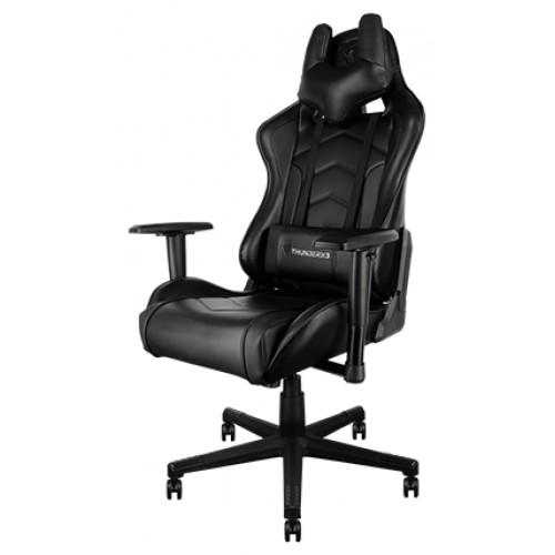 Кресло игровое ThunderX3 TGC22-B черный