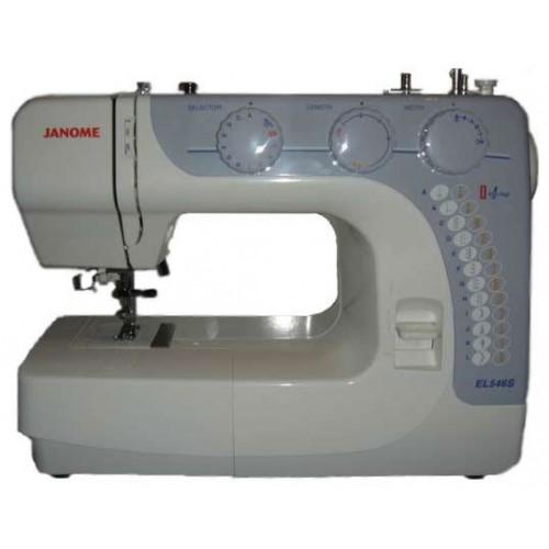 Швейная машина Janome ЕL 546S