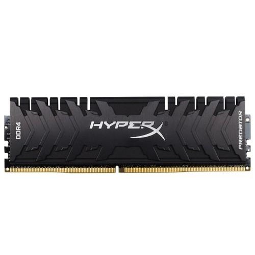 Модуль DIMM DDR4 SDRAM 16Gb (PC4-24000/3000Mhz/CL15/RTL) Kingston HyperX Predator (HX430C15PB3/16)