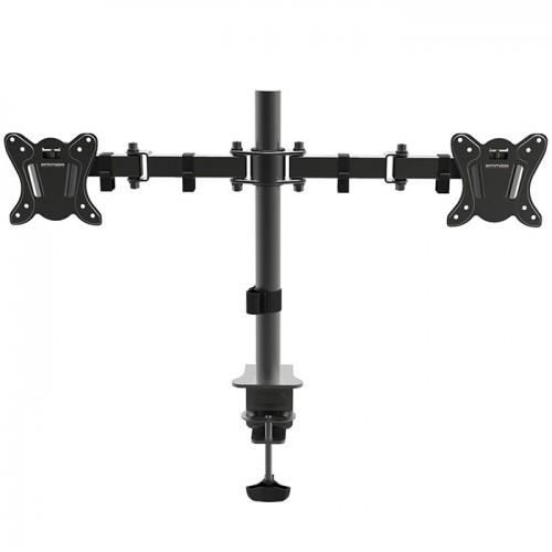 Кронштейн для мониторов ARM MEDIA LCD-T13 black