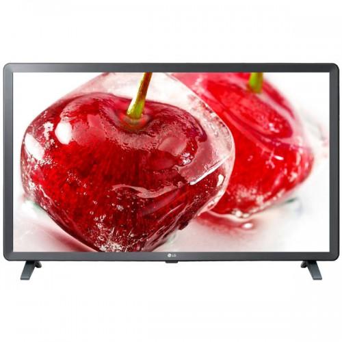 """Телевизор 32"""" (81 см) LG 32LK615B черный"""