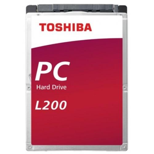 Накопитель HDD 2000 Gb Toshiba L200