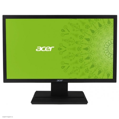 "Монитор TFT 21.5"" Acer V226HQLbid black LED"