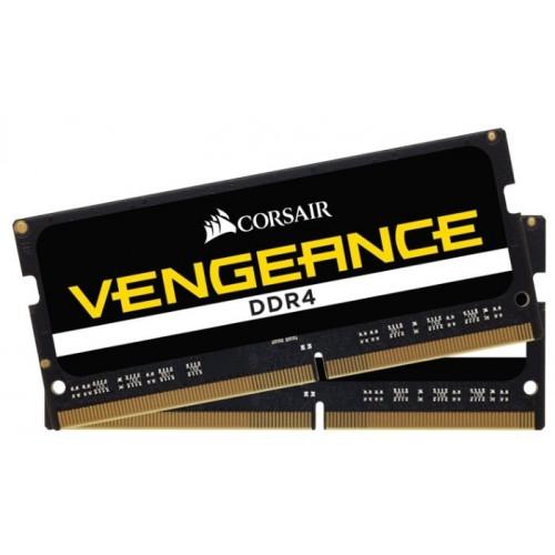Комплект модулей DIMM DDR4 2*16384Mb Corsair