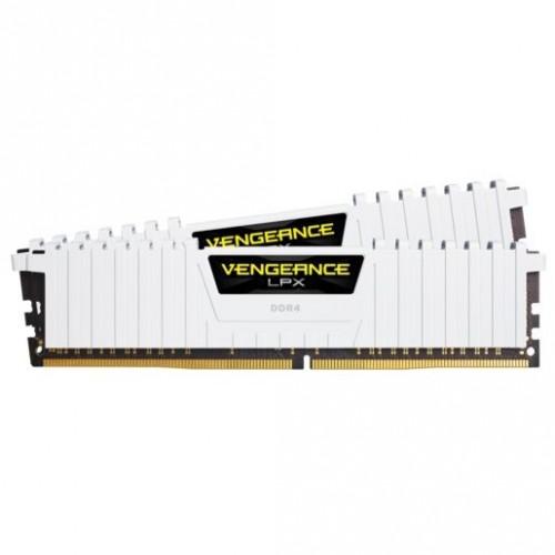 Комплект модулей DIMM DDR4 2*8192Mb Corsair Vengeance LPX