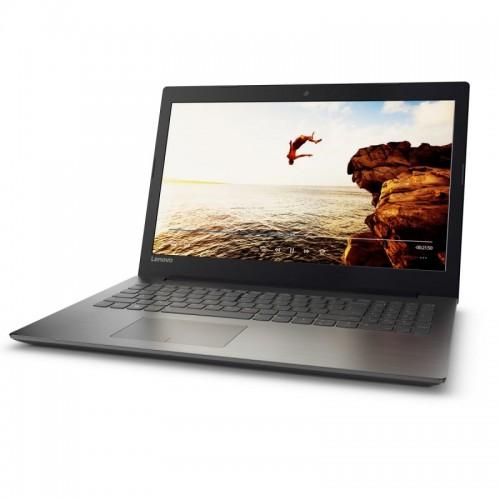 "Ноутбук Lenovo IdeaPad 320-15ISK 15.6"" черный"
