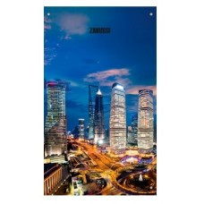 Водонагреватель Zanussi GWH 10 Fonte Glass Metropoli