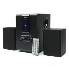 Компьютерная акустика Dialog Progressive AP-150 (black)
