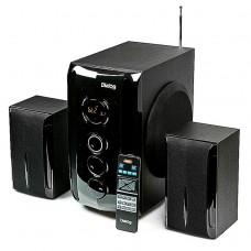 Компьютерная акустика Dialog Progressive AP-209 (black)