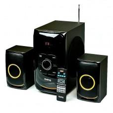 Компьютерная акустика Dialog Progressive AP-208 (black)