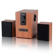 Компьютерная акустика Dialog Progressive AP-150 (brown)