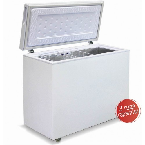 Морозильный ларь Бирюса 285 VK