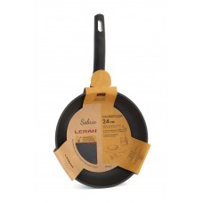 Сковорода LERAN sobrio PF124 Xylan Plus