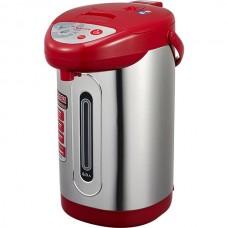 Чайник-Термос SAKURA SA-346 RS (6л.,нерж/красный)