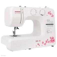 Швейная машина Janome MX-55