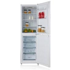 Холодильник Zarget ZRB 255NFW  No Frost,
