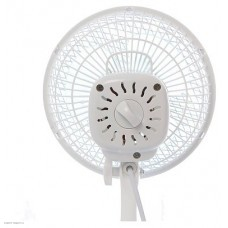 Настольный вентилятор BINATONE TF-0602