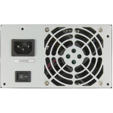 Блок питания  350W ATX QDION 80mm, 2xSATA, 1xPCI-e, nonPFC (QD350)