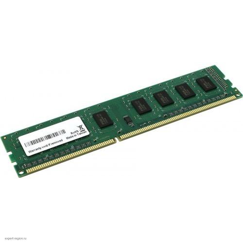 Модуль DIMM DDR3 SDRAM 2048 Мb (PC10600, 1333MHz) Foxline CL9 (FL1333D3U9-1G)