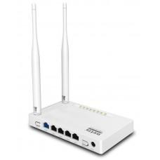 Маршрутизатор Netis WF2419E, 802.11b/g/n, 300 Мбит/с, 4xLAN