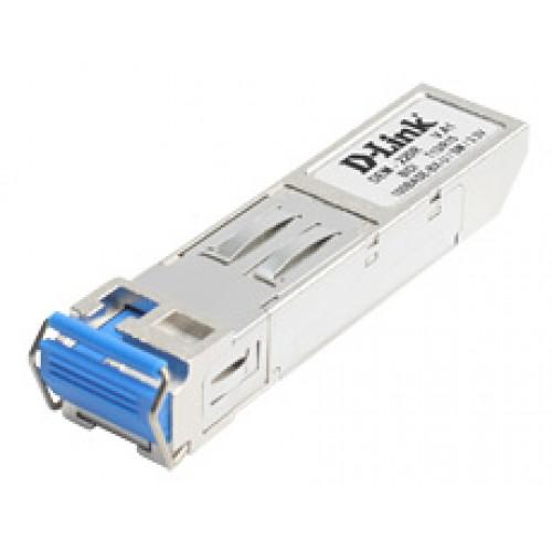 Трансивер D-link DEM-220R 100Base-BX-U Single-Mode 20KM SFP Transceiver
