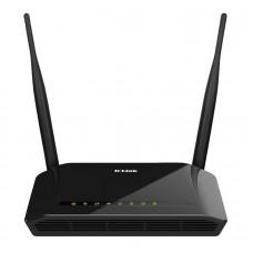 Точка доступа D-Link DAP-1360U/A1A 802.11n  10/100BASE-TX