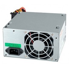 Блок питания 450W ATX Exegate AB450 (без сетевого шнура)