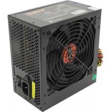 Блок питания 450W ATX Exegate XP450 black (без сетевого шнура)