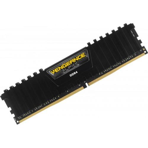 Модуль DIMM DDR4 SDRAM 4096Мb Corsair