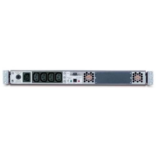 ИБП APC (SUA1000RMI1U) Smart-UPS RackMount