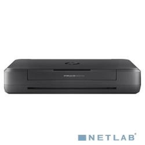 Принтер HP OfficeJet 202 (N4K99C) A4 4800x1200dpi, 20чб/19цв стр/мин., USB 2.0, мобильный
