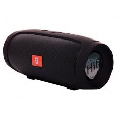 Портативная акустика Mini 3+ (black) bluetooth/USB/microSD