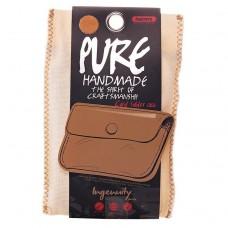 Универсальный чехол-кошелек Remax Pure mini (coffee)
