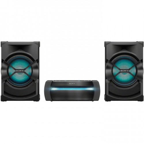 Домашняя аудиосистема SONY SHAKE-X10D