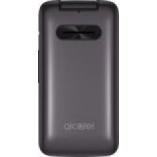 Мобильный телефон Alcatel OT-3025X metallic gray 2SIM раскладной