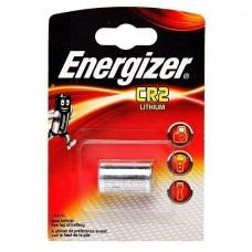 Батарейка CR2 Energizer CR2 (1-BL)